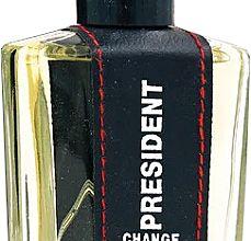 Photo of ABD President Change