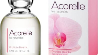 Photo of Acorelle Orchidee Blanche