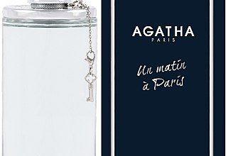 Photo of Agatha Un Matin A Paris