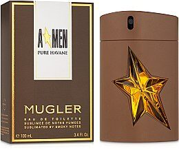 Photo of Mugler A Men Pure Havane
