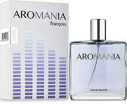 Photo of Dilis Parfum Aromania francois