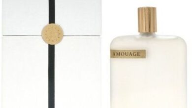 Photo of Amouage The Library Collection Opus II