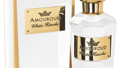 Photo of Amouroud White Hinoki