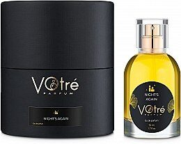 Votre Parfum Night's Again