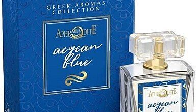 Photo of Aphrodite Aegean Blue