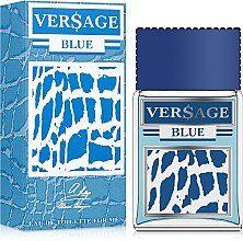 Photo of Alain Aregon Versage Blue