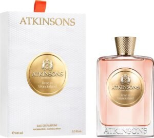 Atkinsons Rose in Wonderland