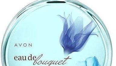 Photo of Avon Eau De Bouquet Bleu