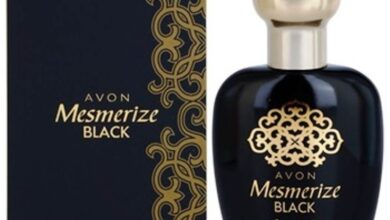 Photo of Avon Mesmerize Black For Her