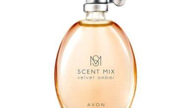 Photo of Avon Scent Mix Velvet Amber