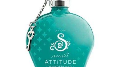 Photo of Avon Secret Attitude Wonderland