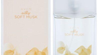 Photo of Avon Silky Soft Musk