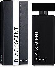 Arqus Black Scent