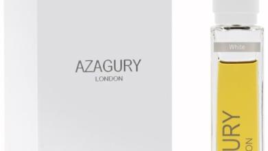 Photo of Azagury White
