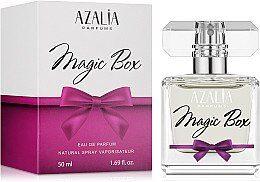 Photo of Azalia Parfums Magic Box Violet