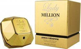 Photo of Paco Rabanne Lady Million Absolutely Gold