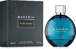 Photo of Fragrance World Bavaria Pour Homme