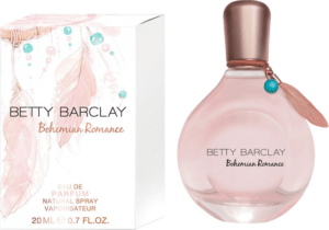 Betty Barclay Bohemian Romance