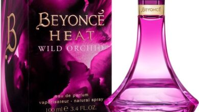 Photo of Beyonce Heat Wild Orchid
