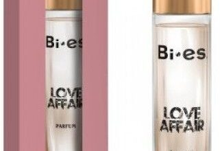 Photo of Bi-Es Love Affair