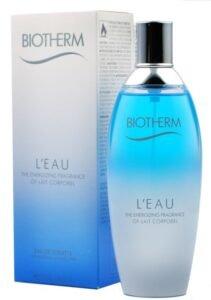 Biotherm L'Eau by Lait Corporel