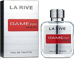 La Rive Game For Men