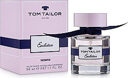 Tom Tailor Urban Exclusive Woman