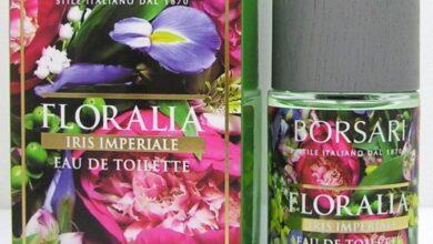 Photo of Borsari Floralia Iris Imperiale