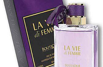 Photo of Boutique La Vie Di Femme