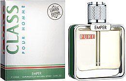 Photo of Emper Pure Class