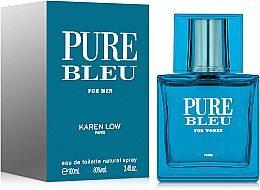 Photo of Karen Low Pure Bleu