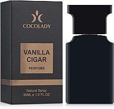 Photo of CocoLady Vanilla Cigar