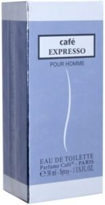 Cafe Parfums Cafe-Cafe Expresso Pour Homme