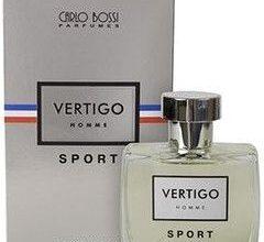 Photo of Carlo Bossi Vertigo Sport