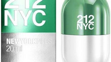 Photo of Carolina Herrera 212 NYC Pills