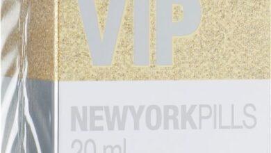 Photo of Carolina Herrera 212 VIP New York Pills