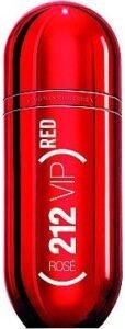 Carolina Herrera 212 VIP Rosé Red