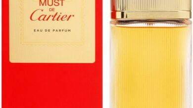 Photo of Cartier Must de Cartier Gold