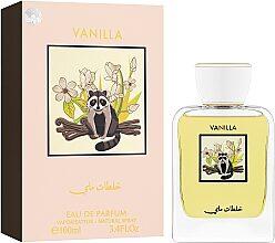 My Perfumes Vanilla