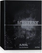 Photo of Ajmal Mystery