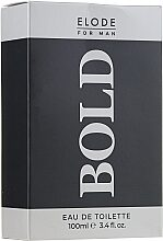 Photo of Elode Bold