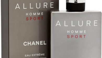 Photo of Chanel Allure Homme Sport Eau Extreme
