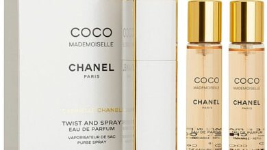Photo of Chanel Coco Mademoiselle (+2 сменных блока)
