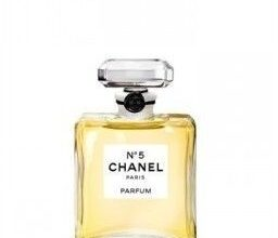 Photo of Chanel N5