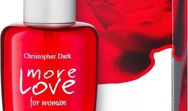 Photo of Christopher Dark More Love