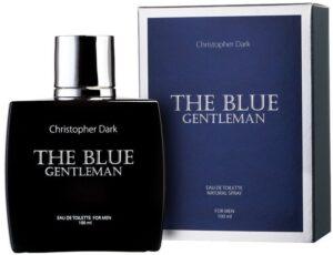 Christopher Dark The Blue Gentleman