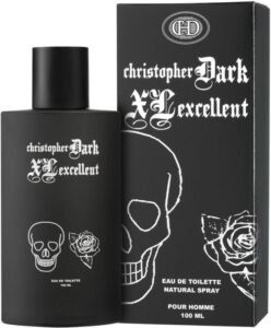 Christopher Dark Xl Excellent Pour Homme