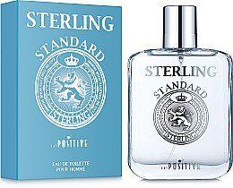 Photo of Positive Parfum Sterling Standart