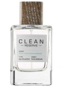 Clean Warm Cotton Reserve Blend