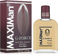 Photo of Aroma Parfume Maximan G-Force